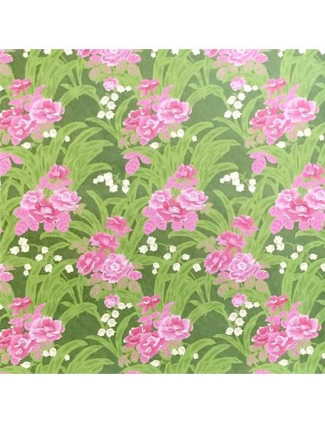 Anna Griffin Palmer, Pink Floral