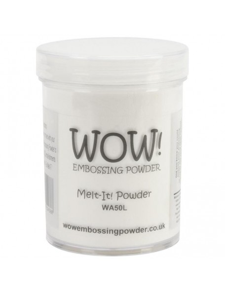 WOW! Embossing Melt-It Powder 160ml