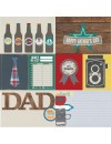 Simple Stories Dad, Elements