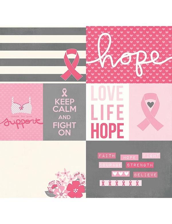Simple Stories Hope, Elements 1