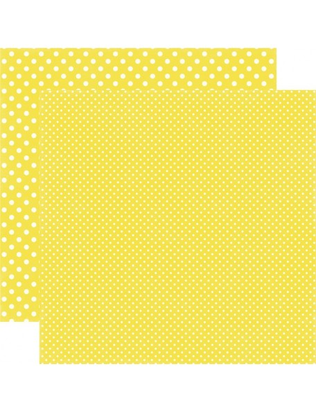 Echo Park Dots&Stripes Summer, Lemonade
