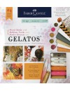 Faber Castell Mix & Match Mixed Media With Gelatos Kit
