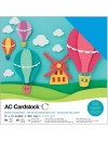 "American Crafts Variety Cardstock Pack 12""X12"" 60, Brights"