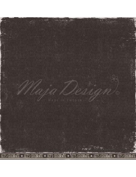 Maja Design Celebration, Ephemera