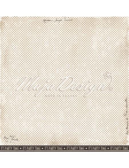 Maja Design Celebration, Party