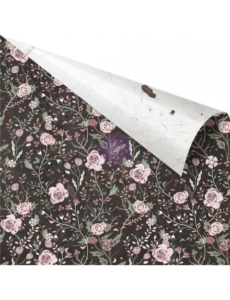 Prima Marketing Rose Quartz Rose Gold con Foil, Midnight Beauty