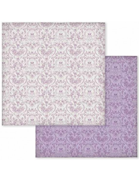 Stamperia Provence Texture Wallpaper SBB597