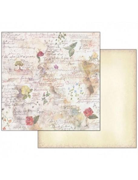 peria Flower, Flowers & Poetry SBB064