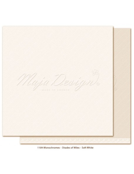 Maja Design Shades of Miles, Soft White