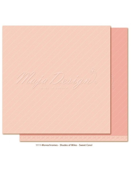 Maja Design Shades of Miles, Sweet Coral