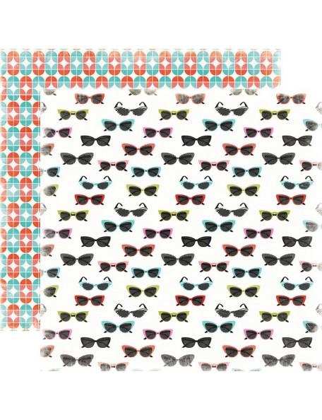 Carta Bella Summer Lovin, Sunglasses
