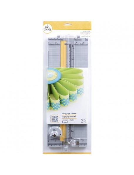 Ek Tools Rotary Paper Trimmer