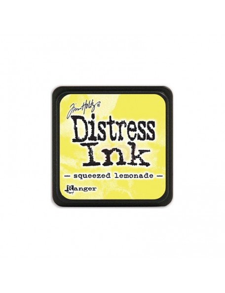 Ranger Tim Holtz Mini Distress Ink Squeezed Lemonade