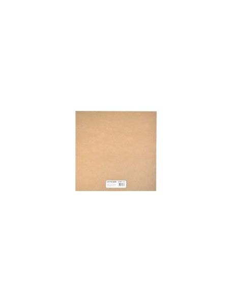 "Grafix Medium Weight Chipboard/Carton 12""X12"""