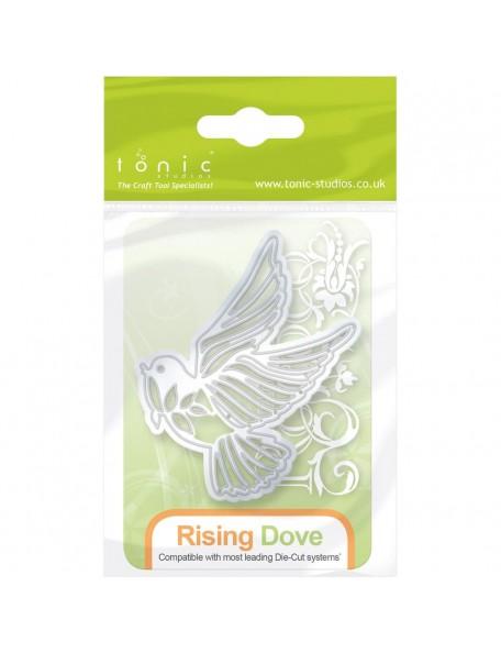 Tonic Troquel para hacer palomas de la paz