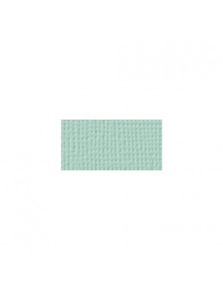 "American Crafts Textured Cardstock 12""x12"", Geyser"