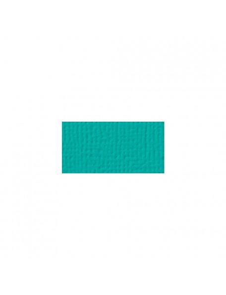 """American Crafts - Jade - Textured Cardstock 12""""x12"""""""