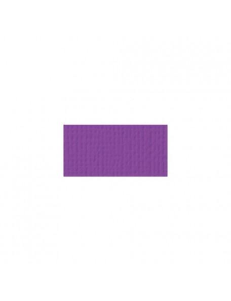 "American Crafts - Grape - Textured Cardstock 12""x12"""