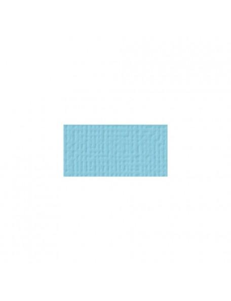 "American Crafts Textured Cardstock 12""x12"", Powder"