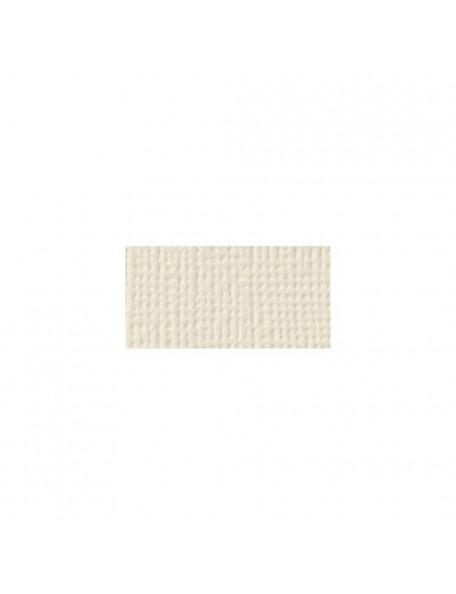 American Crafts Textured Vanilla