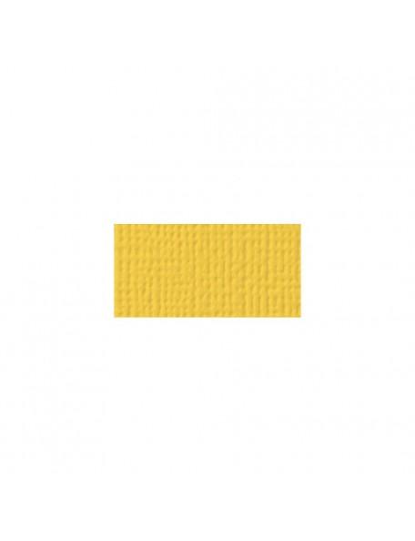 American Crafts Textured, Sunflower