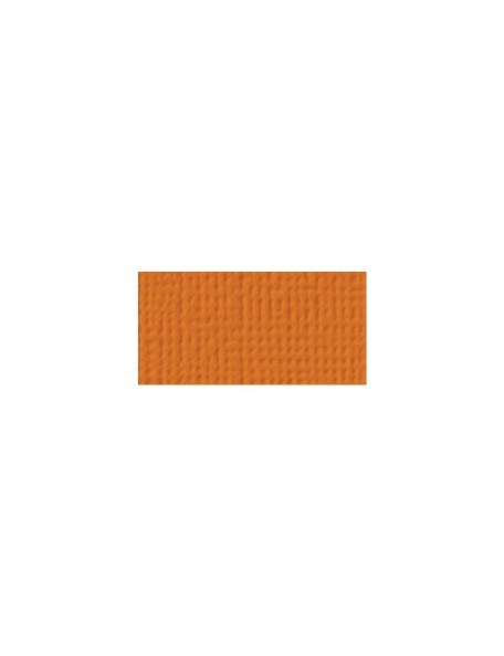 "American Crafts Rust Textured Cardstock 12""x12"""