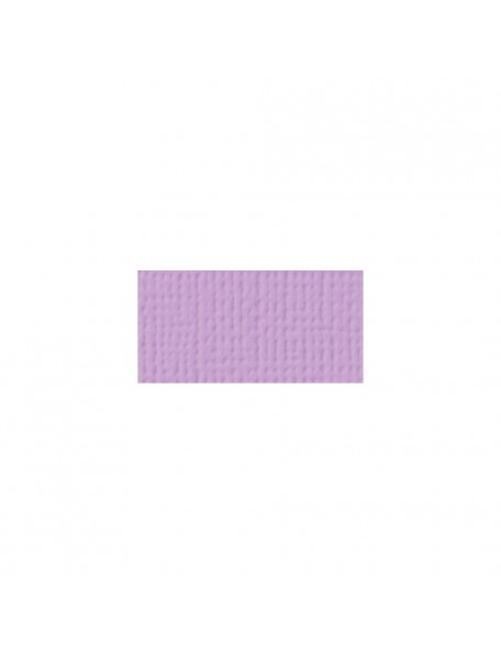 "American Crafts Lilac Textured Cardstock 12""x12"""