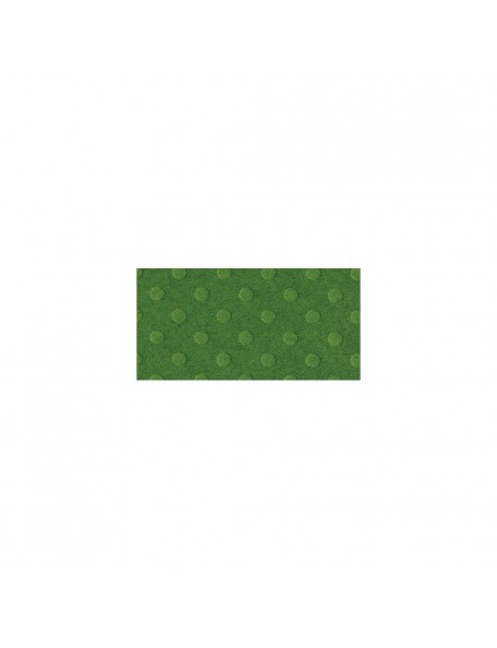 "Bazzill Greenbriar Dotted Swiss Cardstock 12""x12"""