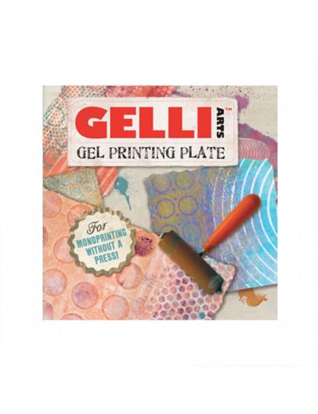 """Gelli Arts - Placas de Gelatina Monoprinting 12""""x14"""""""