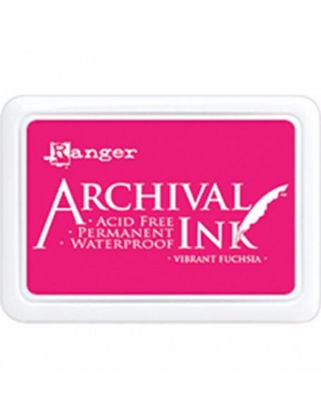 Ranger - Vivid Fuchsia Archival Ink Pad