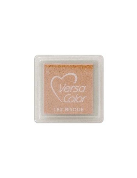 Versacolor - Bisque Pigment Mini Ink Pad