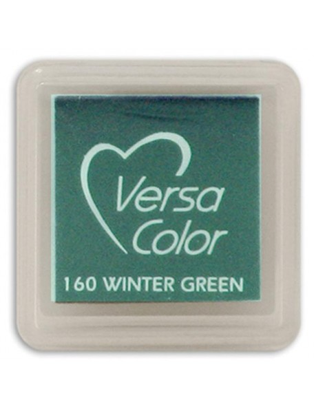 Versacolor - Winter Green Pigment Mini Ink Pad