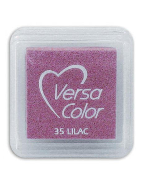 Versacolor - Lilac Pigment Mini Ink Pad