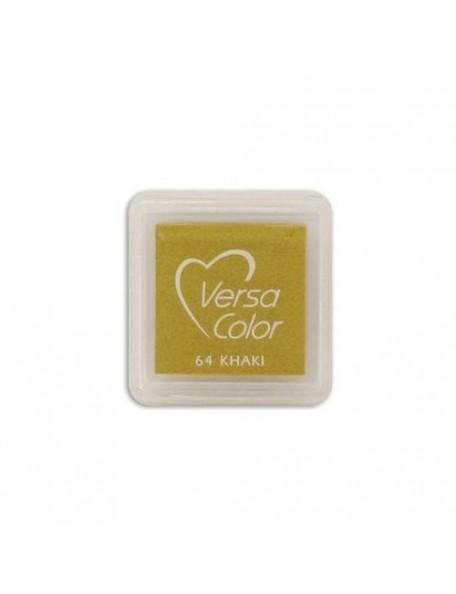 Versacolor - Khaki Pigment Mini Ink Pad