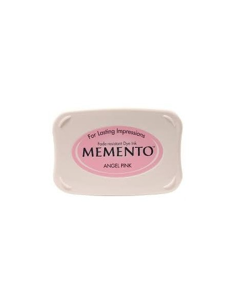 Memento - Angel Pink Dye Ink