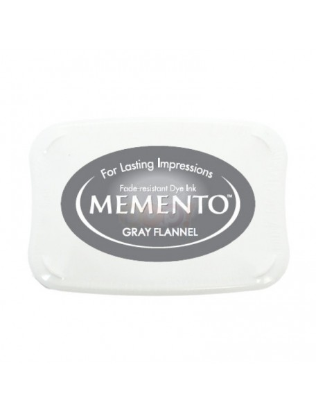 Memento - Gray Flannel Dye Ink