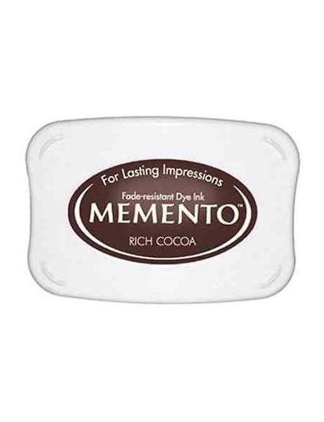 Memento - Rich Cocoa Dye Ink