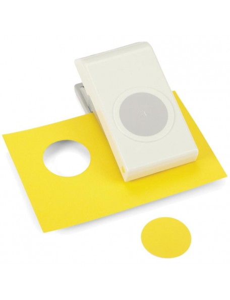 """Ek Tools - Troquel para hacer círculos de 1.5"""""""