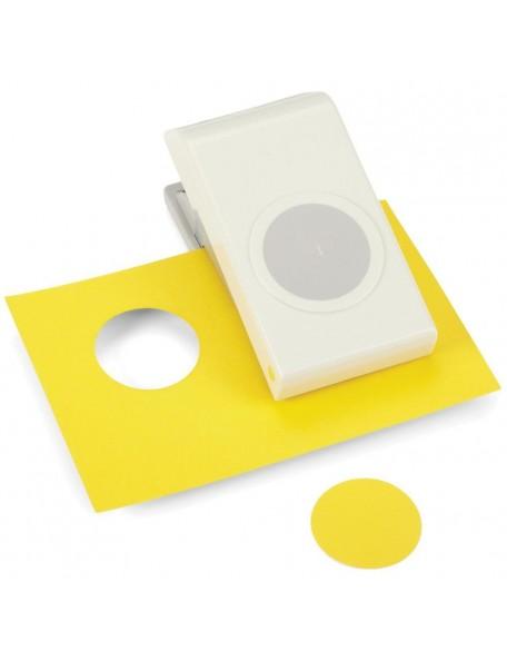 """Ek Tools Troqueladora para hacer círculos de 1.5"""""""