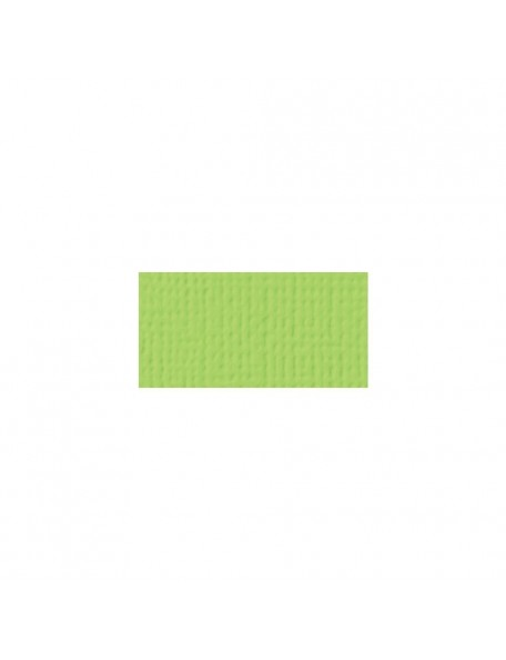 American Crafts Textured Key Lime