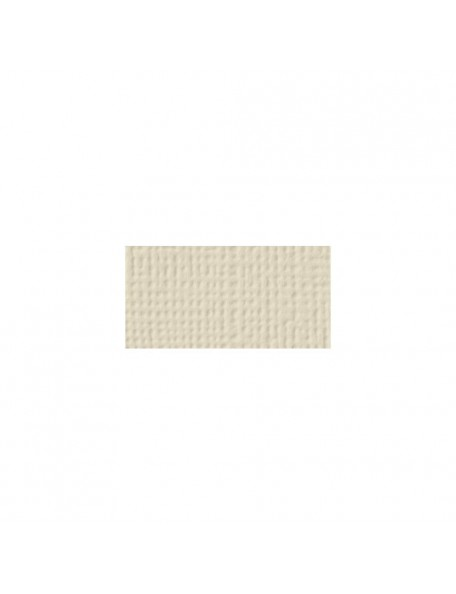"American Crafts Textured Cardstock 12""X12"", Straw"