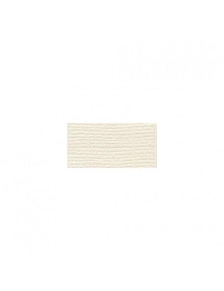 "Bazzill Cardstock 12""X12"" French Vanilla/Grass Cloth"