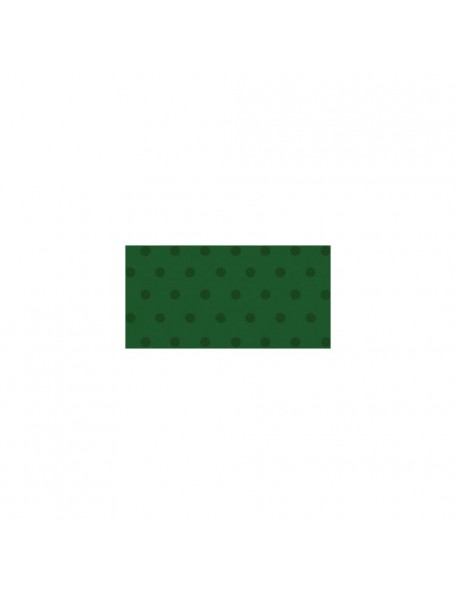 """Bazzill - Clover Leaf Dotted Swiss Cardstock 12""""X12"""""""