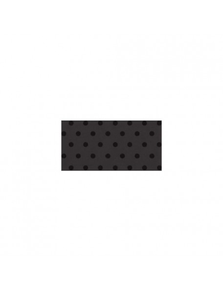"""Bazzill - Pepper Dotted Swiss Cardstock 12""""X12"""""""
