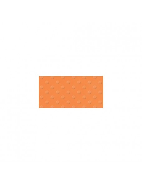 """Bazzill - Clay Dotted Swiss Cardstock 12""""X12"""""""