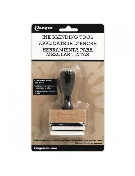 Ranger Ink Blending Tool, W/2 Blending Foams