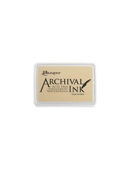 Ranger- Pale Ochre Archival Ink Pad