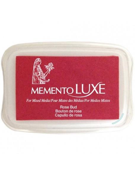 Memento Luxe Ink Pad, Rose Bud
