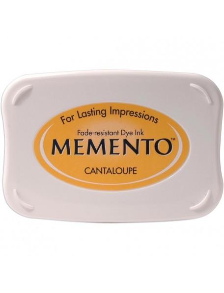 Memento Dye Ink Pad, Cantaloupe