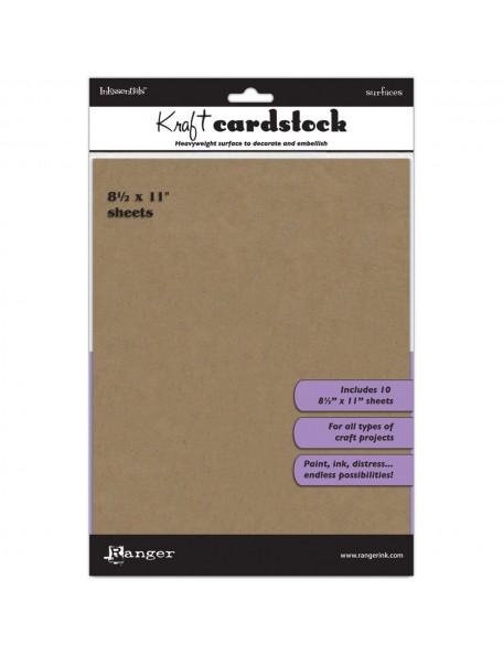 """Ranger - Inkssentials Cardstock 8.5""""X11"""""""